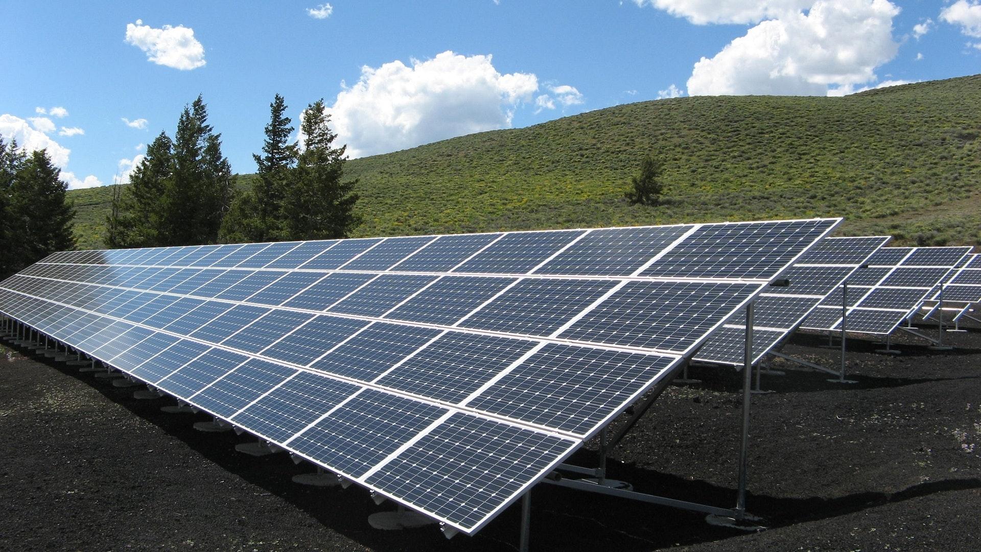 ISO 50001能源管理体系