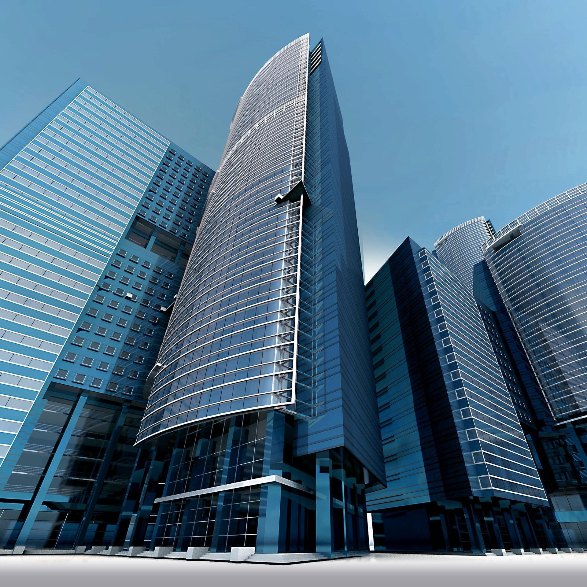 大连中国人寿希望大厦成为东北地区首个通过LEED建筑运营与维...